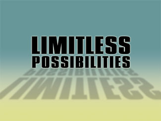 Limitless Possibilities workshop